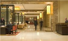 Intercontinental Boston - Lobby