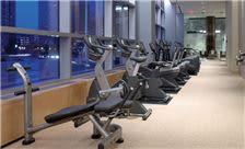 Intercontinental Boston - Fitness Club