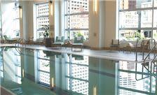 Intercontinental Boston - Pool
