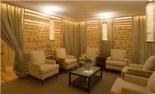 Intercontinental Boston - Relaxation Room