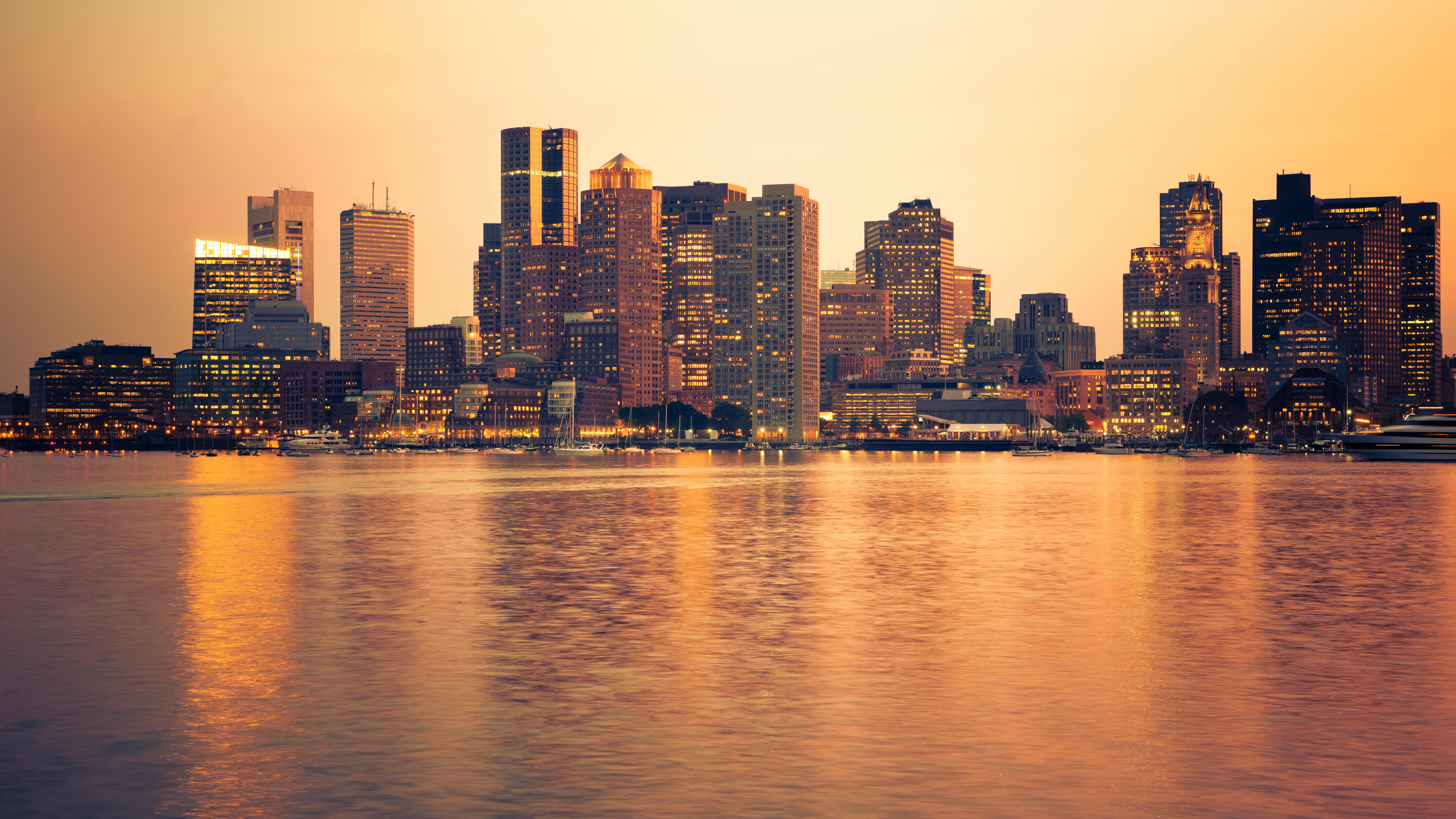 2015 Labor Day Weekend Events and Fireworks in Boston