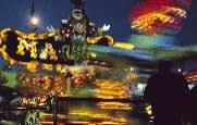 Boston Events - Big Apple Circus - The Grand Tour