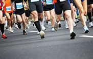 Witness the World-Renowned Boston Marathon: Stamina, Speed, and Strength