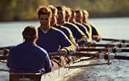Boston Events - Head Of The Charles Regatta Boat Races