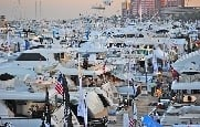 Boston Events - New England Boat Show: Model Boats, Accessories, and Gear