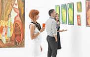 Boston Events - Boston International Fine Art Show
