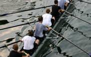 Boston Events - Head of the Charles Regatta Rowing Championship