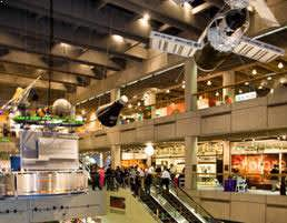 Boston Museum of Science, Massachusetts