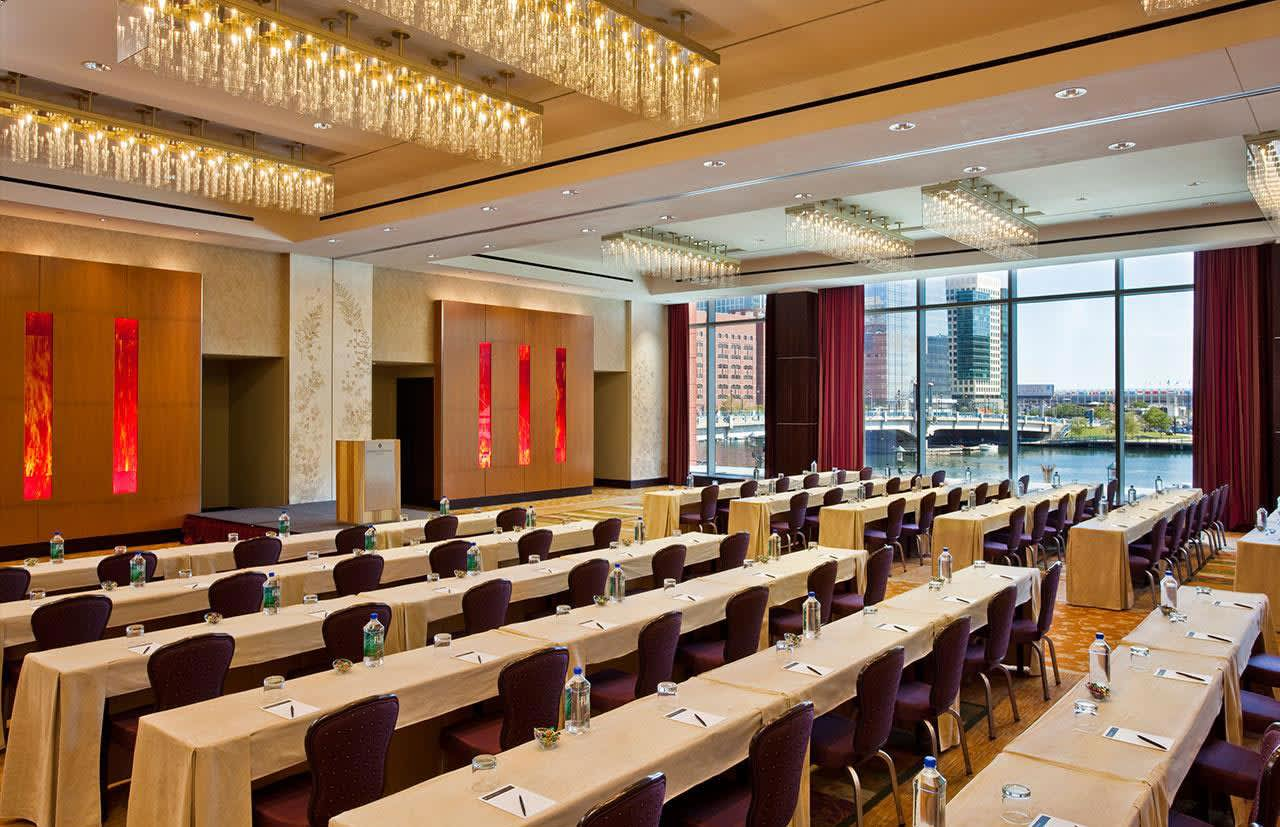 Meetings & Events by Intercontinental Boston