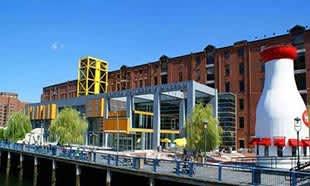 Boston, Massachusetts Children's Museum