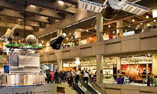 Boston Museum of Science, Massachusetts