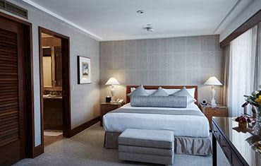 Fall Promotion in The Kitano New York Hotel