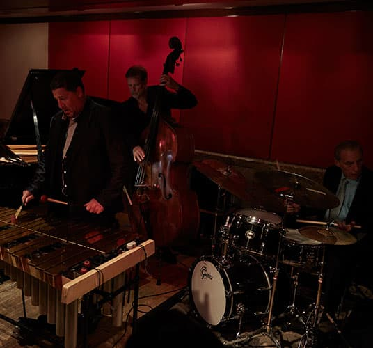 JAZZ at KITANO of The Kitano Hotel New York Hotel