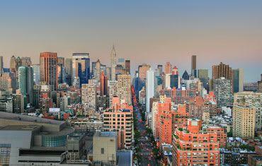 NYC Last Minute Escape