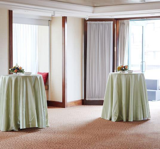 Park Avenue Room of The Kitano Hotel New York Hotel