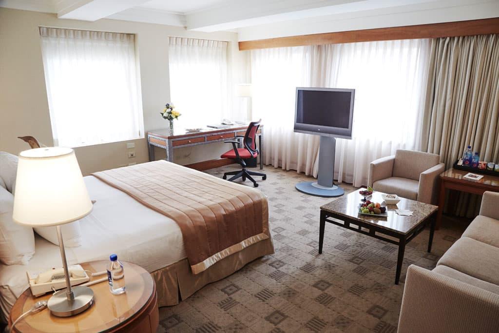 King Premier at The Kitano Hotel New York Hotel
