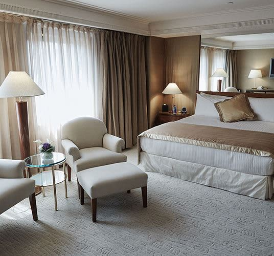 Book 3 Nights, Get 4th Free at The Kitano Hotel New York Hotel
