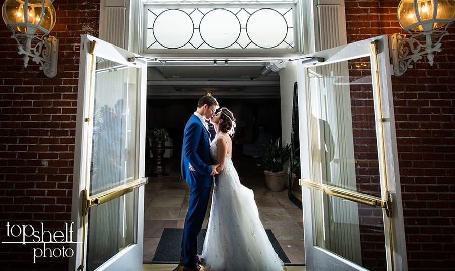 Planning a wedding in San Diego