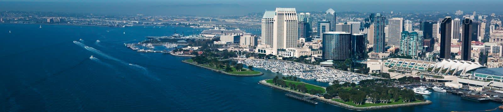 Discover San Diego, California