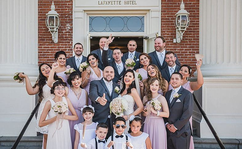 Wedding RFP