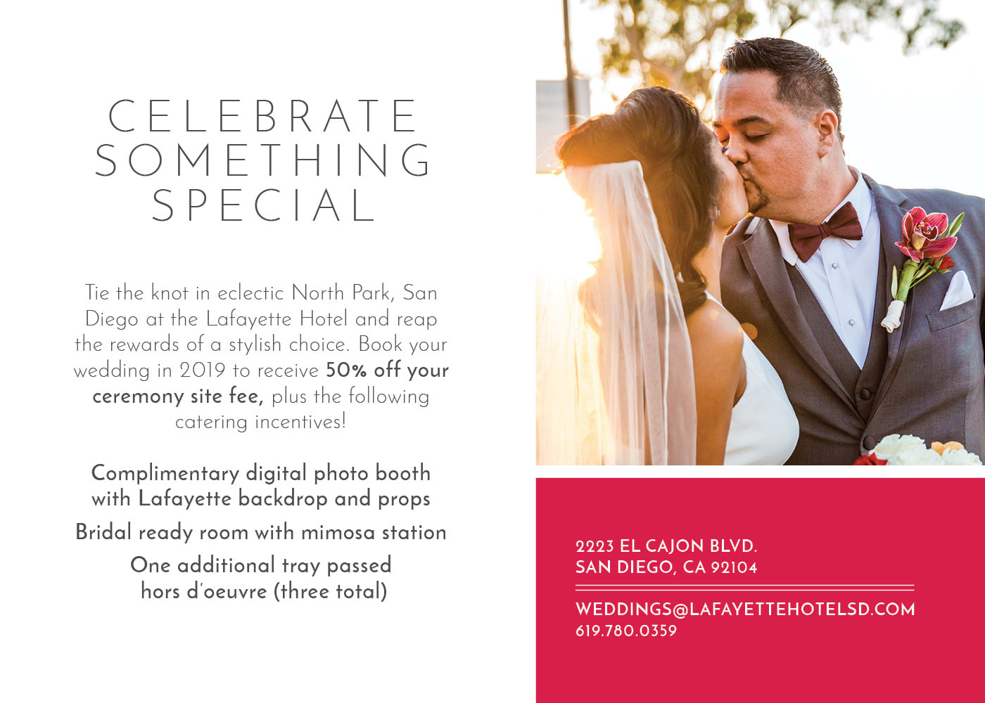 Celebrate Special