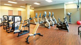 Fitness Center at Lakeway
