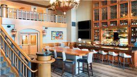 The Back Porch Bar & Lounge