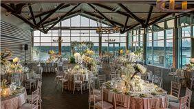 Custom wedding & event planning