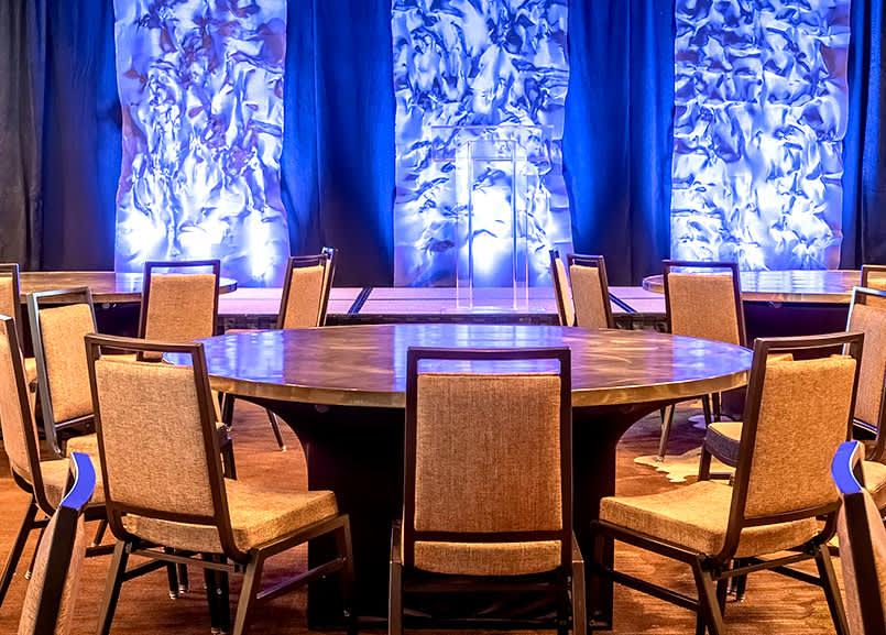 Rio Ballroom of Lakeway Resort and Spa, Lakeway