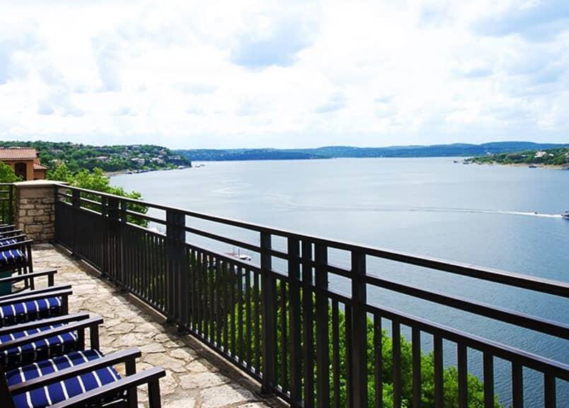 Lake at Lakeway Resort and Spa, Lakeway