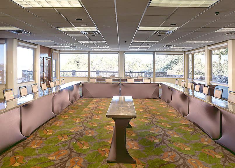 Colorado Ballroom of Lakeway Resort and Spa, Lakeway