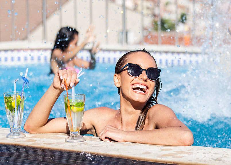 Sunday Funday at lakeway resort and spa, lakeway
