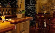 Wine Cellar Bar with Cheese Lambertville Station Restaurant and Inn