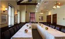 Delaware Meetings at Lambertville Station Restaurant and Inn