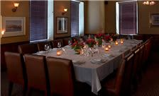 Delaware Room at Lambertville Station Restaurant and Inn