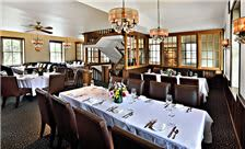 Lambertville Station Restaurant and Inn - Third Floor
