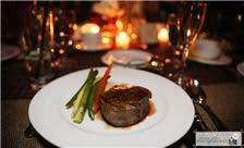 Wedding Food by Lambertville Station Restaurant and Inn