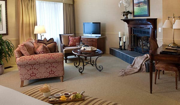 Suite by Lambertville Station Restaurant and Inn, New Jersey