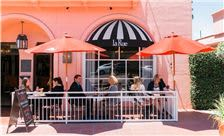 La Valencia Hotel - Cafe la Rue