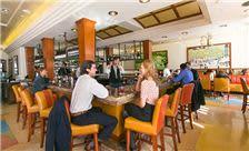 La Valencia Hotel - Bar