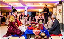 La Valencia Hotel Weddings - Wedding Reception