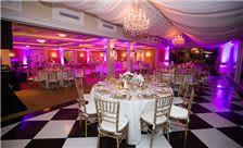 La Valencia Hotel - Banquet Hall