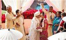 La Valencia Hotel Weddings - Happy Union