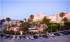 La Valencia Hotel - Property