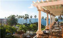 La Valencia Hotel - Ocean Views