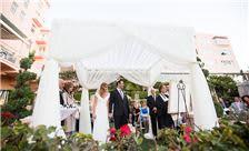 Weddings - La Valencia Hotel California