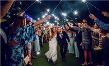 Weddings in La Valencia Hotel La Jolla