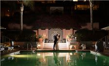 Weddings in La Valencia Hotel, California La Jolla