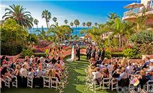 Weddings of La Valencia Hotel
