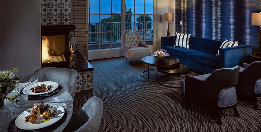 La Valencia Hotel and Spa Valencia Suite
